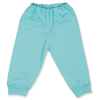 Pantalon-de interior cu manseta-turcoaz-deschis