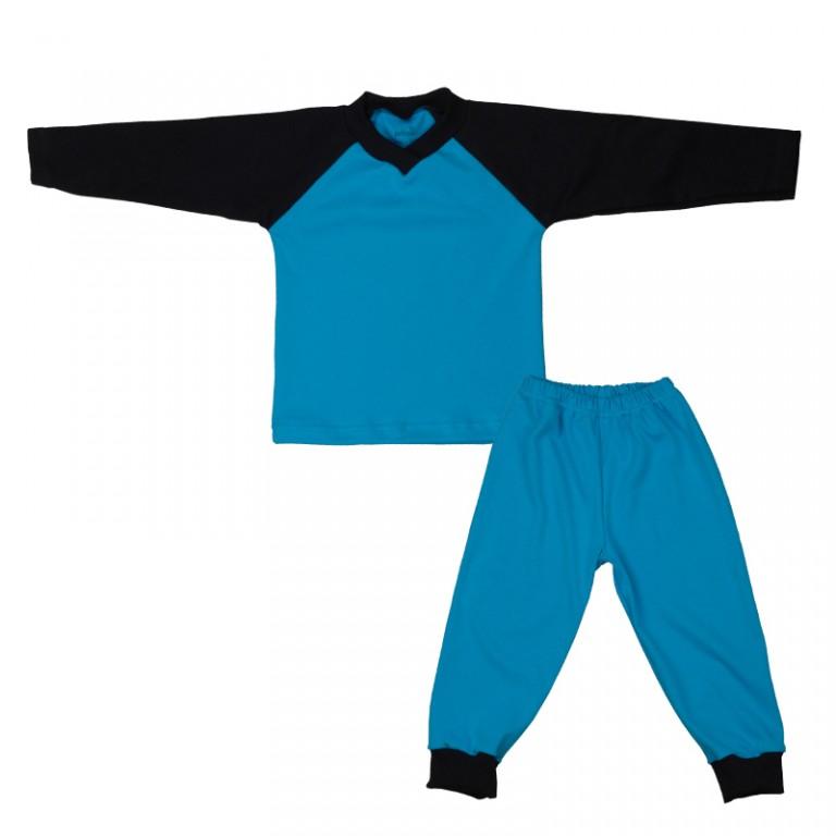 pijama model 2 baieti