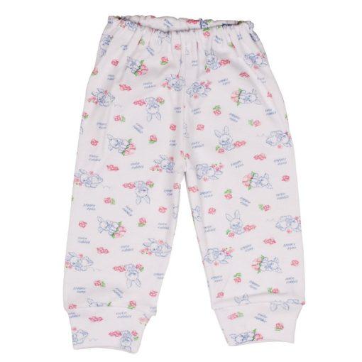 pantaloni-cu-manseta-imprimati