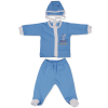 Costum-model-25-bleu-inchis