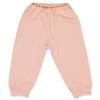 Pantalon-de interior cu manseta-roz