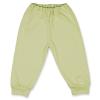 Pantalon-de interior cu manseta-vernil