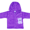 hanorac violet