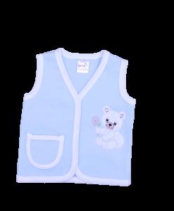 vesta bleu